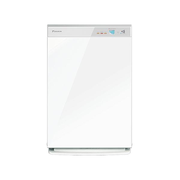 【送料無料】DAIKIN MCK70V-W ホワイト [加湿空気清浄機 (加湿:~18畳/空気清浄:~31畳)]