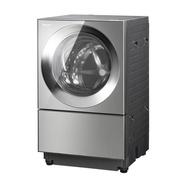 【送料無料】PANASONIC NA-VG2300R プレミアムステンレス Cuble [ななめ型ドラム式洗濯乾燥機 (10.0kg) 右開き]