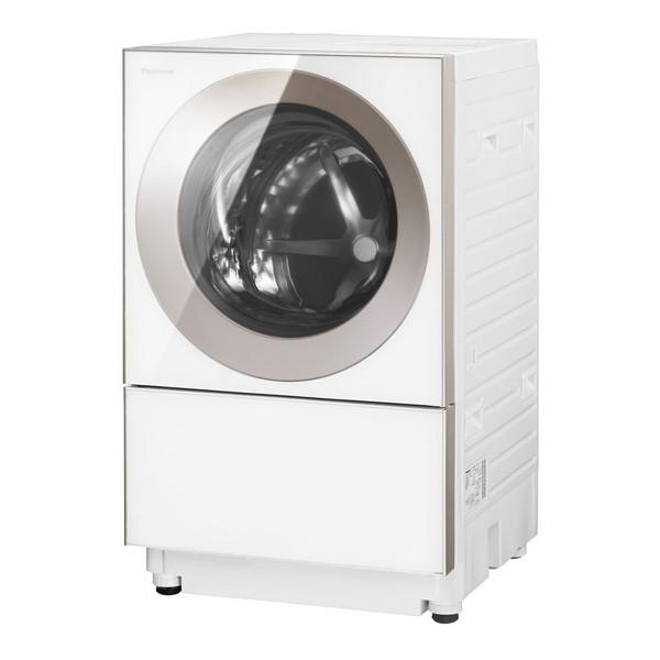 【送料無料】PANASONIC NA-VG1300L-P ピンクゴールド Cuble [ななめ型ドラム式洗濯乾燥機 (10.0kg) 左開き]