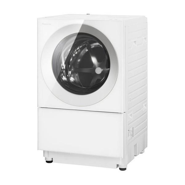 【送料無料】PANASONIC NA-VG730R ブラストシルバー Cuble [ななめ型ドラム式洗濯乾燥機 (7.0kg) 右開き]