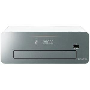 【送料無料】PANASONIC DMR-BCT2060 DIGA おうちクラウドディーガ コンパクトタイプ [ブルーレイレコーダー(2TB HDD/3チューナー搭載/3D対応)]