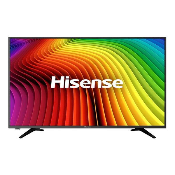 【送料無料】Hisense 43A6100 [43V型地上・BS・CSデジタル 4K対応LED液晶テレビ]