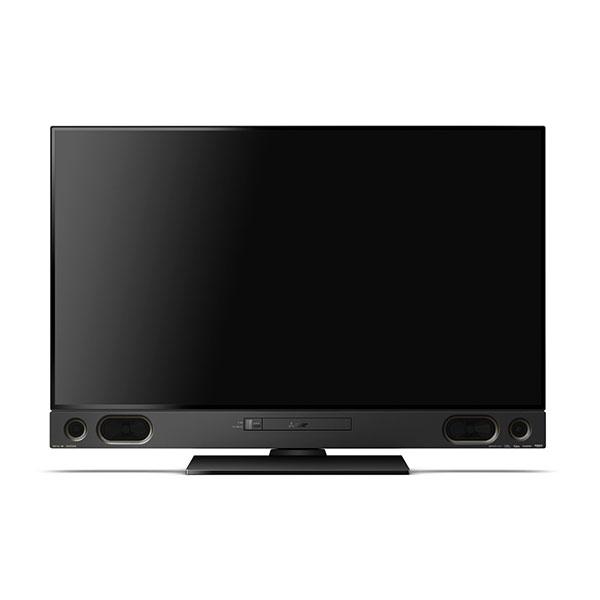 【送料無料】MITSUBISHI LCD-A50RA1000 ブラック REAL RA1000 [50V型 地上・BS・CSデジタル 4K内蔵 液晶テレビ]