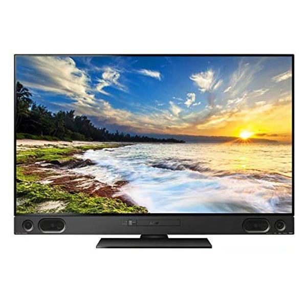 【送料無料】MITSUBISHI LCD-A58XS1000 ブラック REAL XS1000 [58V型 地上・BS・CSデジタル 4K内蔵 液晶テレビ] 【代引き・後払い決済不可】【離島配送不可】