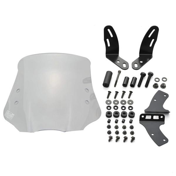 デイトナ 97696 [ウインドシールドHC PCX125/150(18)]