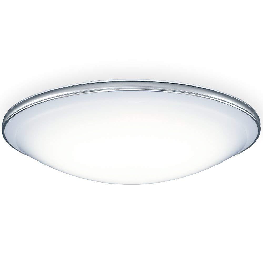 アイリスオーヤマ CL12DL-PM ECOHiLUX [LEDシーリングライト (12畳/調色・調光) リモコン付き サークルタイプ]