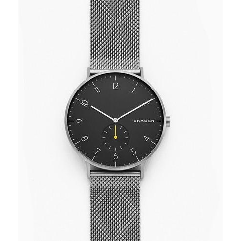 【送料無料】SKAGEN(スカーゲン) SKW6470 [クォーツ腕時計(メンズウオッチ)] 【並行輸入品】