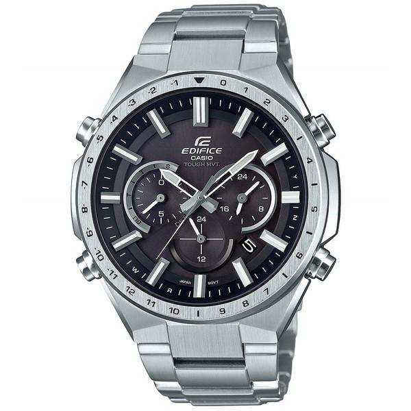 CASIO(カシオ) EQW-T660D-1AJF エディフィス [ソーラー電波腕時計 (メンズウォッチ)]