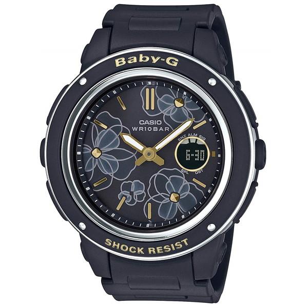 【送料無料】CASIO(カシオ) BGA-150FL-1AJF Baby-G [クォーツ腕時計 (レディースウォッチ)]