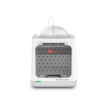 【送料無料】XYZプリンティングジャパン ダヴィンチ nano ホワイト Wi-FiBoxセット
