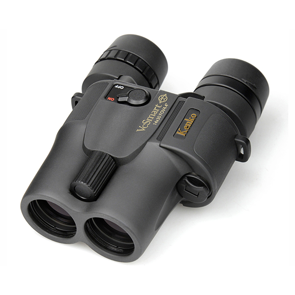 【送料無料】ケンコー VC Smart 14×30 [防振双眼鏡(14倍・30mm)]