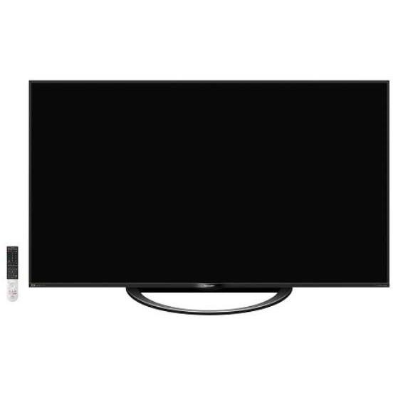 8Kチューナー内蔵の液晶テレビ(70V型) SHARP 8T-C70AX1 ブラック AQUOS [70V型地上・BS・110度CSデジタル 8Kチューナー内蔵テレビ] 【代引き・後払い決済不可】【離島配送不可】