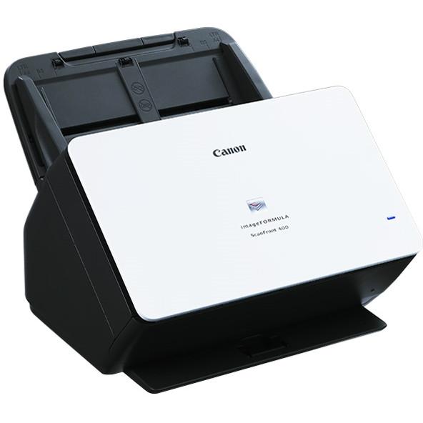 【送料無料】CANON ScanFront 400 imageFORMULA [ネットワークスキャナー(A4・600dpi)]