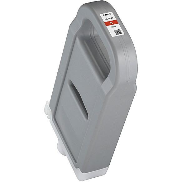 CANON PFI-1700 R レッド [インクタンク]