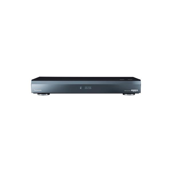 【送料無料】PANASONIC DMR-SCZ2060 おうちクラウドディーガ [ブルーレイレコーダー (HDD2TB・3番組同時録画) 4Kチューナー内蔵/4K Ultra HDブルーレイ再生対応]
