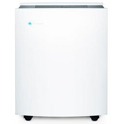 【送料無料】ブルーエア Blueair 103682 ホワイト Blueair Classic(ブルーエアクラシック)605 [空気清浄機(適用畳数:75畳 /PM2.5対応)]