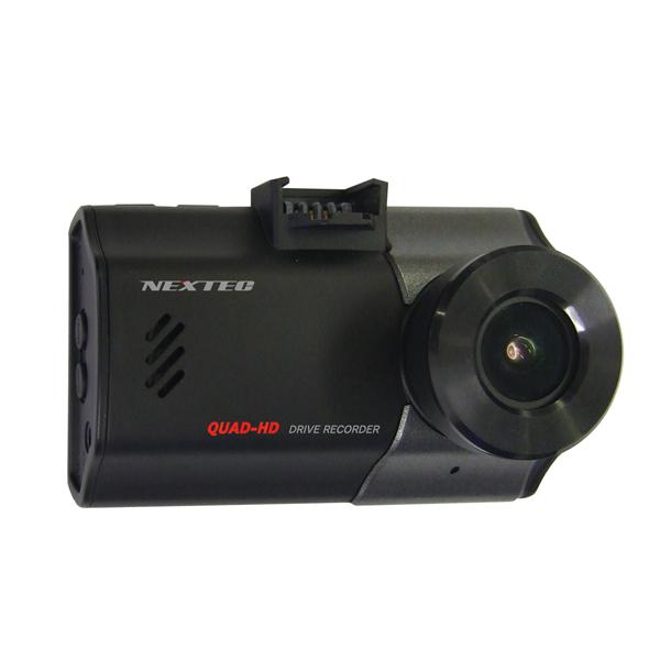 FRC NX-DR GIGA(W) [ドライブレコーダー(368万画素 日本製3年保証)]