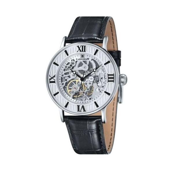 【送料無料】EARNSHAW ES-8038-02 DARWIN [腕時計(メンズ)]