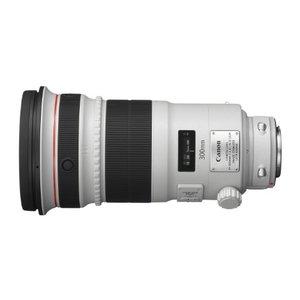 【送料無料】CANON EF300mm F2.8L IS II USM [大口径・望遠単焦点レンズ]