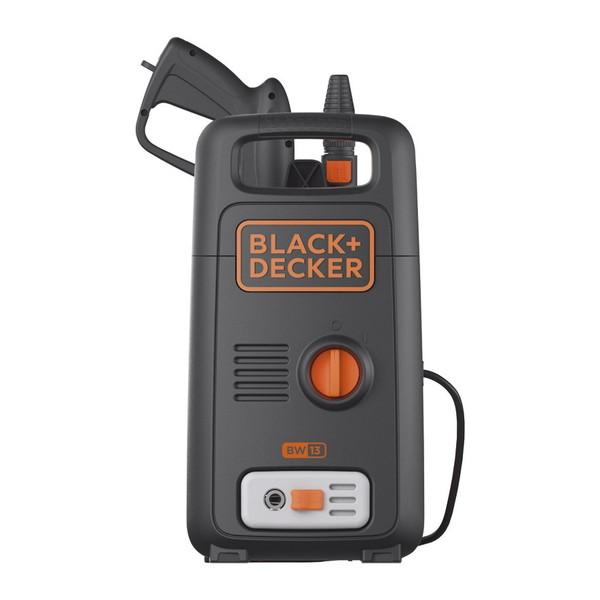 ブラック・アンド・デッカーの高圧洗浄機