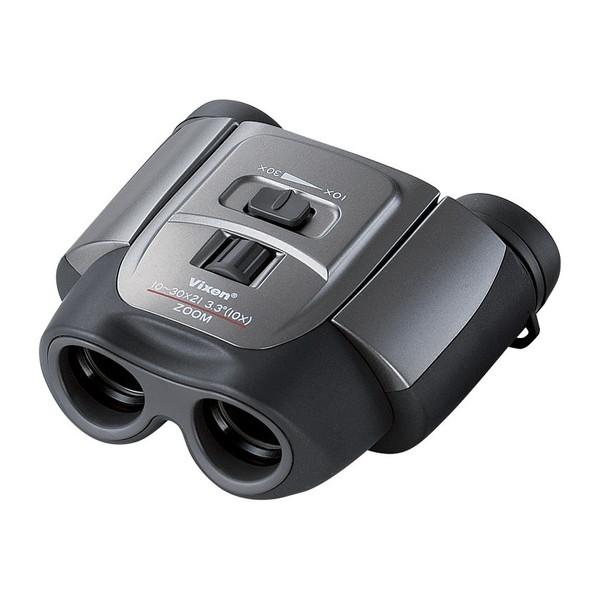 【送料無料】vixen MZ 10-30x21 [コンパクト双眼鏡(10~30倍・21mm)]