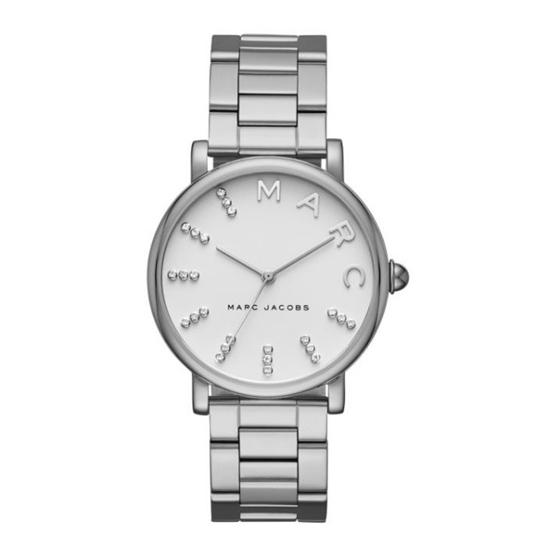 MARC JACOBS(マーク ジェイコブス) MJ3566 Classic (クラシック) [クォーツ腕時計(レディース)] 【並行輸入品】