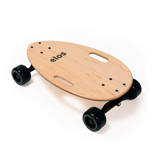【送料無料】Elos EL211 Elos Classic Complete(Clear Maple) (36831) [スケートボード] 【同梱配送不可】【代引き・後払い決済不可】【沖縄・北海道・離島配送不可】