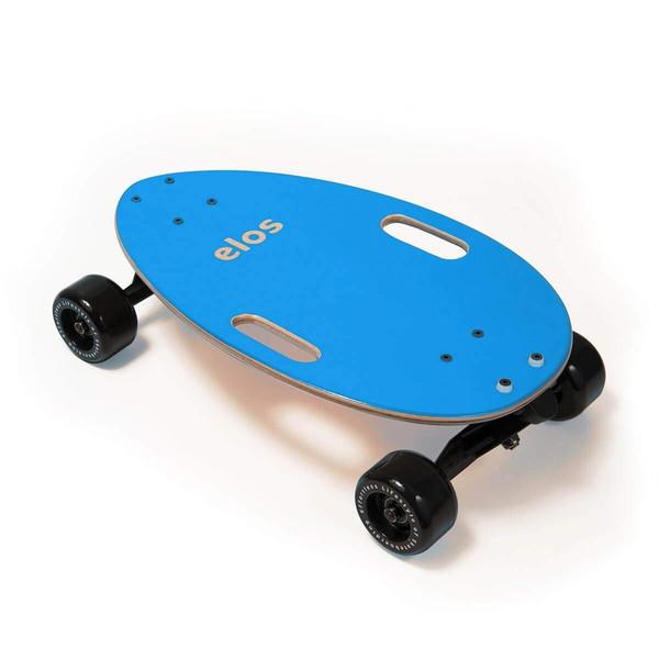 【送料無料】Elos EL311 Elos Classic Complete(Elos Blue) (36832) [スケートボード] 【同梱配送不可】【代引き・後払い決済不可】【沖縄・北海道・離島配送不可】