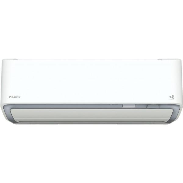 【送料無料】DAIKIN S28WTDXV-W ホワイト スゴ暖 DXシリーズ(寒冷向け) [エアコン(主に10畳用・200V対応・室外電源)] 【代引き・後払い決済不可】【離島配送不可】