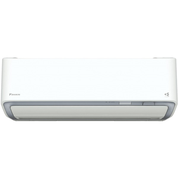 【送料無料】DAIKIN S71WTAXV-W ホワイト AXシリーズ [エアコン(主に23畳用・200V対応・室外電源)] 【代引き・後払い決済不可】【離島配送不可】