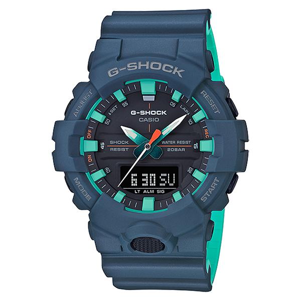 【送料無料】CASIO(カシオ) GA-800CC-2AJF G-SHOCK [クォーツ腕時計(メンズ)]