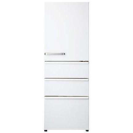 【送料無料】AQUA AQR-36G2-W ナチュラルホワイト [4ドア冷蔵庫(355L・右開き)]