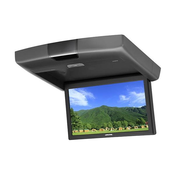 【送料無料】ALPINE RSH10S-L-S シルバー [10.1型WSVGAリアビジョン(HDMI接続専用モデル)]