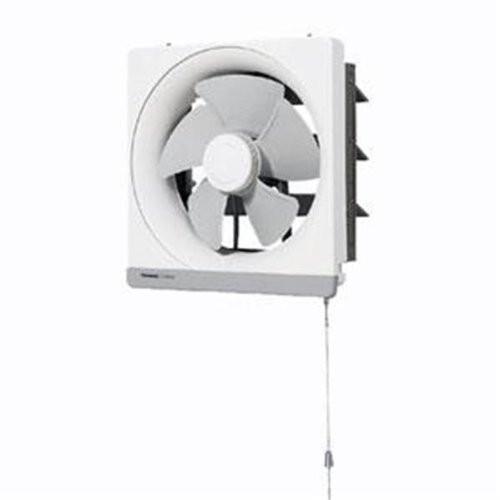 火気を使うキッチンだから不燃性を追求 キッチンフード内に設置可能 PANASONIC 国内在庫 在庫あり FY-25PM5 引きひも式 台所用 金属製換気扇