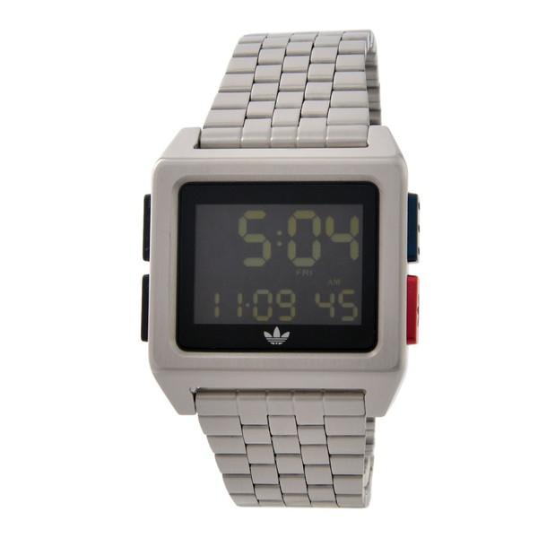 【送料無料】ADIDAS(アディダス) Z01-2924 ARCHIVE_M1 [クォーツ腕時計(ユニセックス)] 【並行輸入品】