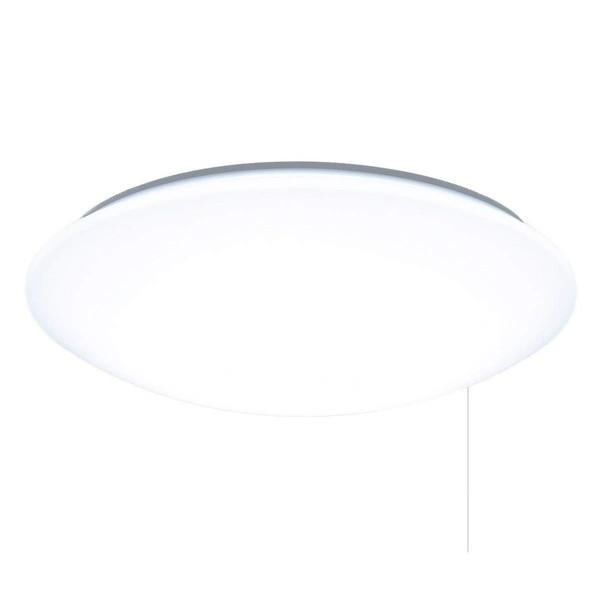 【送料無料】PANASONIC HH-CD0817D [洋風LEDシーリングライト(~8畳/調光) プルスイッチ付 サークルタイプ]