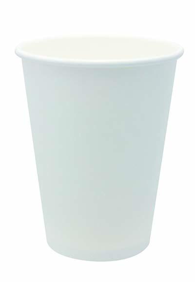 アートナップ 73090103 ホワイトカップ 410ml 50P×20パック