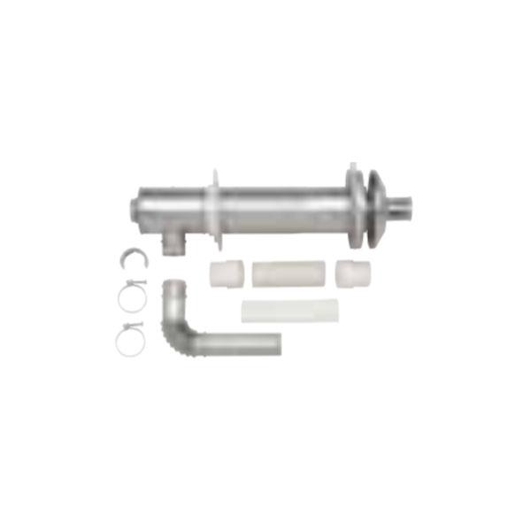 【送料無料】SUNPOT FF-49-02E [給排気筒セット(CUR-E1212・E1211・E1512・E1510CSR用)]