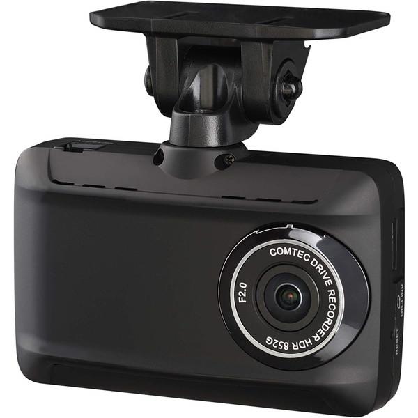 コムテック HDR-852G [ドライブレコーダー]