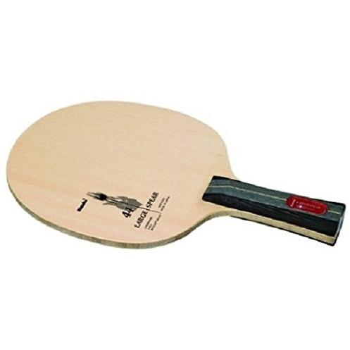【送料無料】Nittaku NC-0334 ラージスピア FL [卓球ラケット シェーク ラージボール用 フレア]