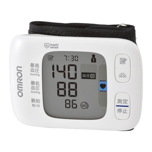 OMRON HEM-6230 [手首式血圧計]