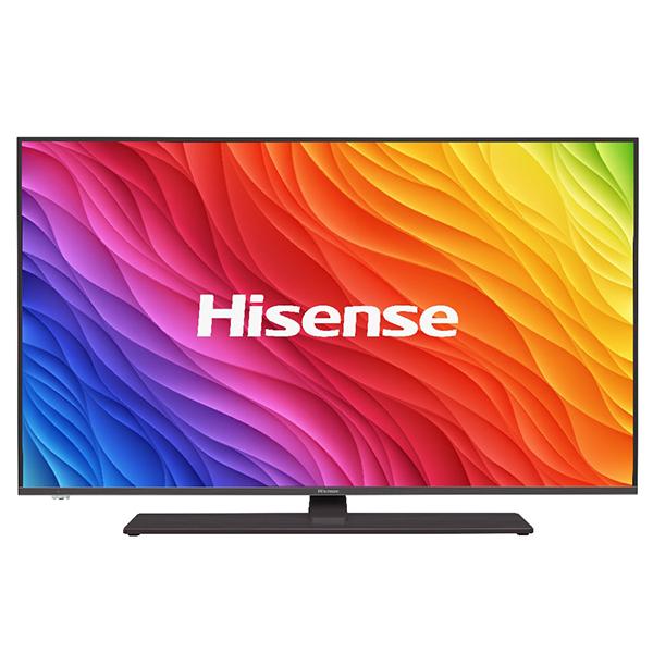 ハイセンス Hisense テレビ 4Kチューナー内蔵 43A6800 43インチ 50型 レグザエンジンNEO搭載 地上 BS 110度CSデジタル 4K対応LED液晶テレビ 4K内蔵 直下型LED リビング ホテル 高画質 省エネ 無線LAN
