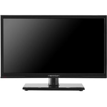 【送料無料】nexxion FT-A2025B ブラック [20型地上デジタルフルハイビジョン液晶テレビ※BS・CS非対応]