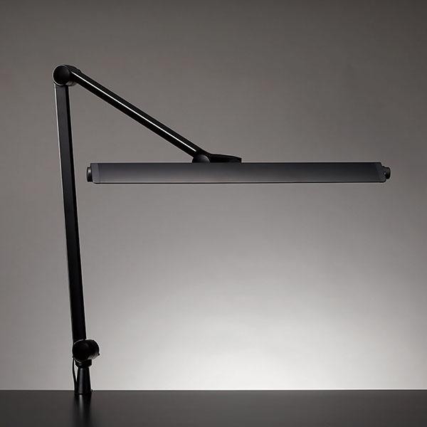 【送料無料】山田照明 Z-208PROB ブラック Z-LIGHT [LEDデスクライト]