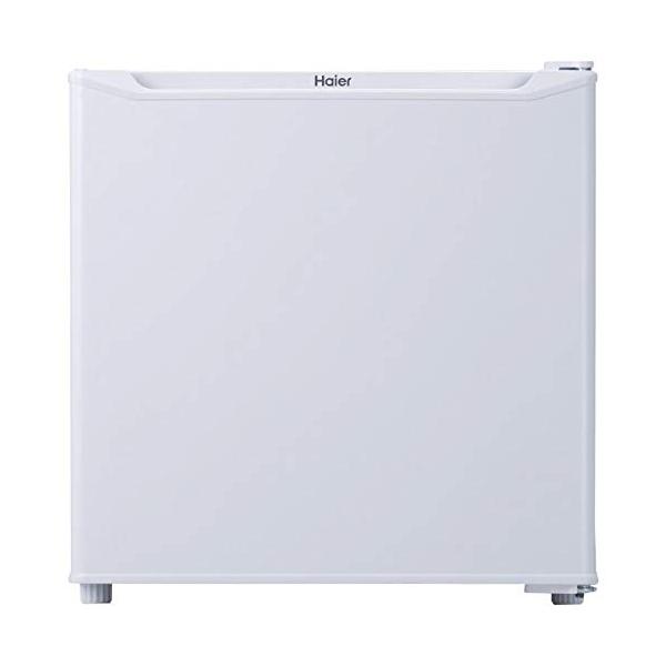 【送料無料】ハイアール JR-N40H-W ホワイト [冷蔵庫(40L・右開き)]