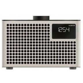 【送料無料】Geneva 875419016825JP ホワイト Acustica Lounge Radio [Bluetoothスピーカー(FMラジオ/デジタルクロック機能付き)]