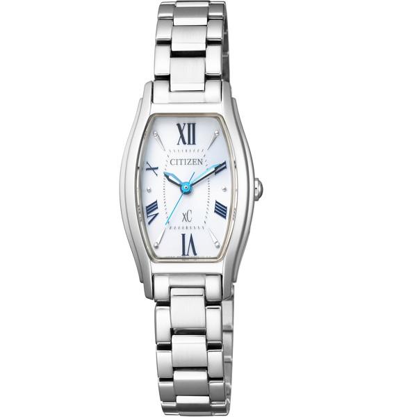 CITIZEN(シチズン) EW5540-52A XC(クロスシー) [エコ・ドライブ腕時計(レディース)]