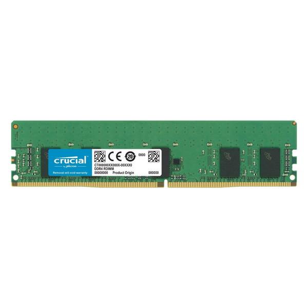 【送料無料】Crucial CT8G4RFS8266 [サーバー用メモリ(8GB)]