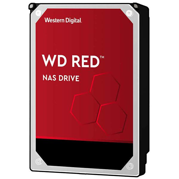 【送料無料】WESTERN DIGITAL WD60EFAX [3.5インチ 内蔵HDD(6TB・NAS向け)] 【同梱配送不可】【代引き・後払い決済不可】【沖縄・北海道・離島配送不可】