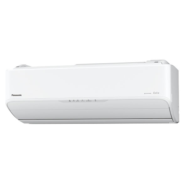 【送料無料】PANASONIC CS-289CAX-W クリスタルホワイト エオリアAXシリーズ [主に10畳用]